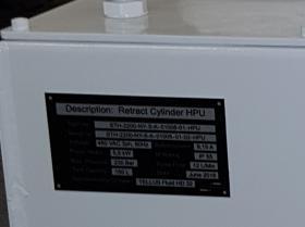 HPU unit zelfbouw